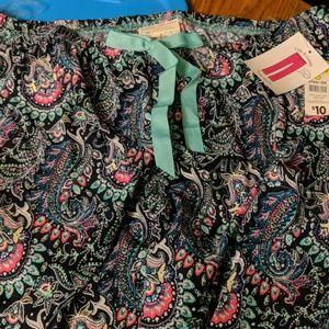 Women's sleep pants